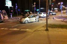 """Teismas atsisakė suimti tragišką avariją sukėlusį """"City Bee"""" vairuotoją"""