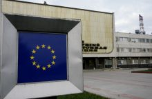 Europarlamentarė: IAE uždarymas nėra tik Lietuvos problema