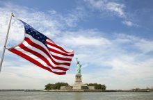 Tyrimas: skiriasi amerikiečių ir europiečių gyvenimo trukmė