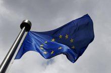 ES uždegė žalią šviesą lietuvių iniciatyvai kurti kibernetines pajėgas