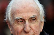 Mirė meškiuką Pedingtoną sukūręs britų rašytojas
