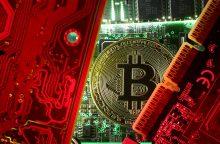 Didžiajai daliai kriptovaliutų lemta žlugti: kam skaudės labiausiai
