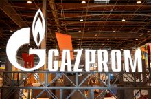 "Lenkija apskundė EK sprendimą dėl ""Gazprom"""