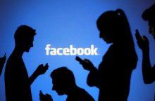"""Tyrimas: produktų pristatymo vakarėliai keliasi į """"Facebook"""""""