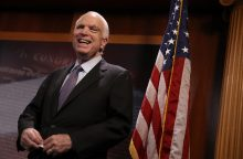 JAV Senatas nepritarė daliniam sveikatos reformos atšaukimui