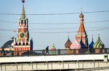 JAV pasiuntinys: Maskvai gresia naujos sankcijos dėl Ukrainos laivų užgrobimo