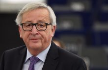 "J.-C. Junckeris: Britanija galėtų grįžti į ES po ""Brexit"""