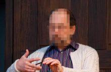 """Belgijos """"mirties diakonas"""" teisme prisipažino nužudęs 20 žmonių"""