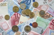 Sukčiais patikėjusi vilnietė prarado 1 tūkst. eurų