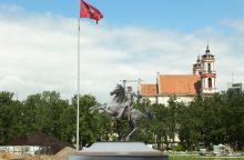 Lukiškių aikštės memorialas: atrinktos penkios idėjos