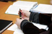 Naujasis DK: ar reikės perrašyti darbo sutartis?
