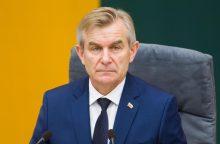 V. Pranckietis dalyvaus Lietuvos, Lenkijos ir Ukrainos parlamentų asamblėjoje