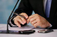 Darbdavio ir darbuotojo ginčai: kur kreiptis nesutariant?