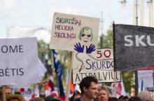 G. Nausėda: tikėtina, kad nelygybės statistika Lietuvoje – dar prastesnė