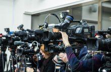 Žiniasklaidos asociacijos – prieš komercinių duomenų viešinimą