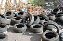 Pavojingų atliekų likimas Lietuvoje ir už jos ribų