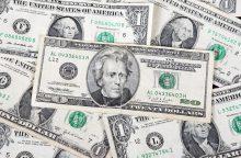 """JAV psichologai apskaičiavo vidutines """"laimingo žmogaus"""" pajamas"""