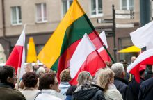 Lietuvos Seimas ragina stiprinti strateginį dialogą su Lenkija