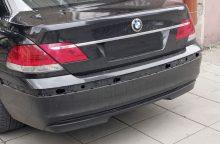 Nauja technologija apsaugos nuo automobilių detalių vagysčių