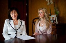 Kauno verslininko našlė atlaikė ilgą kovą prieš garsų koncerną