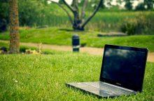 ES atokiuose kaimuose padės įrengti nemokamą belaidį interneto ryšį