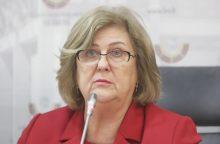 R. Šalaševičiūtė: socialinių paslaugų srities darbuotojams didės algos