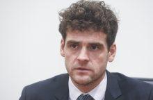 R. Žemaitaitis: po perversmo partijoje situacija stabilizuota