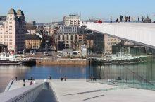 Norvegai – laimingiausi žmonės pasaulyje: ko galime iš jų pasimokyti?