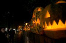 Kremlius nekreipia dėmesio į piliečių laiškus dėl Helovino