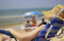 Neišnaudojote kasmetinių darbo atostogų? Galite jas prarasti