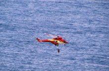 Ispanijos žiniasklaida: Tenerifėje nuskendo du lietuviai