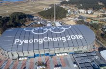 Gal 1988-aisiais praleistą progą abi Korėjos galėtų išnaudoti dabar?