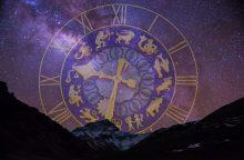 Dienos horoskopas 12 zodiako ženklų <span style=color:red;>(kovo 17 d.)</span>