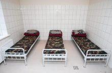 Kaune atidaryti Saugios nakvynės namai skirsis nuo blaivyklos