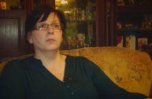 Su Kauno kriminalistais reikalų turėjusi šeima jaučiasi pažeminta