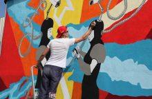 Į Marijampolę vėl sugrįš menininkai iš Londono ir Niujorko <span style=color:red;>(renginių programa)</span>