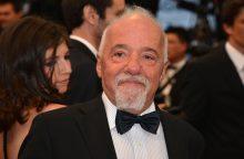 P. Coelho su Libijos rašytojais pasmerkė knygų konfiskavimą rytinėje Libijoje