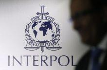 Kijevo oro uoste sulaikytas Interpolo ieškomas lietuvis