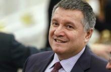 Kijevas: rusai Ukrainoje sekmadienį balsuoti negalės