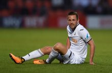 Geriausias Islandijos futbolininkas keliasi į kitą klubą už 49 mln. eurų
