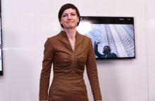 M. Garbačiauskaitė-Budrienė: per tai perėjo BBC, turės pereiti ir LRT
