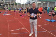 Kaunas sportuoja: sekmadienį – nemokamų treniruočių iššūkis