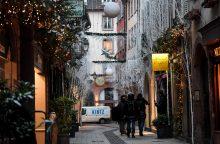 Prancūzijos policija dar nesučiupo Strasbūro atakos užpuoliko