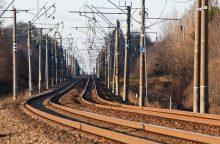 """Lenkijos prašymu Lietuvoje sulaikytas vienas """"Latvijos geležinkelių"""" vadovų"""