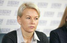Vilniuje ketina steigti paramos centrą vėžiu sergantiems vaikams