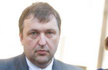 """A. Guoga apie konkurenciją """"Žalgiriui"""": mūsų biudžetas turi būti 10 mln. eurų"""