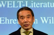 Nobelio literatūros premijos laureatas šiemet bus skelbiamas spalio 13 dieną