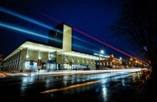 LMKA premija – Kauno autobusų stoties autoriams architektams