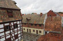 Klaipėdos senamiestyje – unikalus radinys