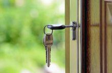 Vasarą vagys nepoilsiauja – kaip apsaugoti savo namus?